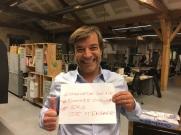Frédéric Petit - Fondateur et dirigeant d'ELISE Atlantique - novembre 2016